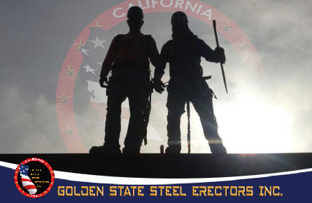 Bakersfield Steel Erectors Commerical and Industrial